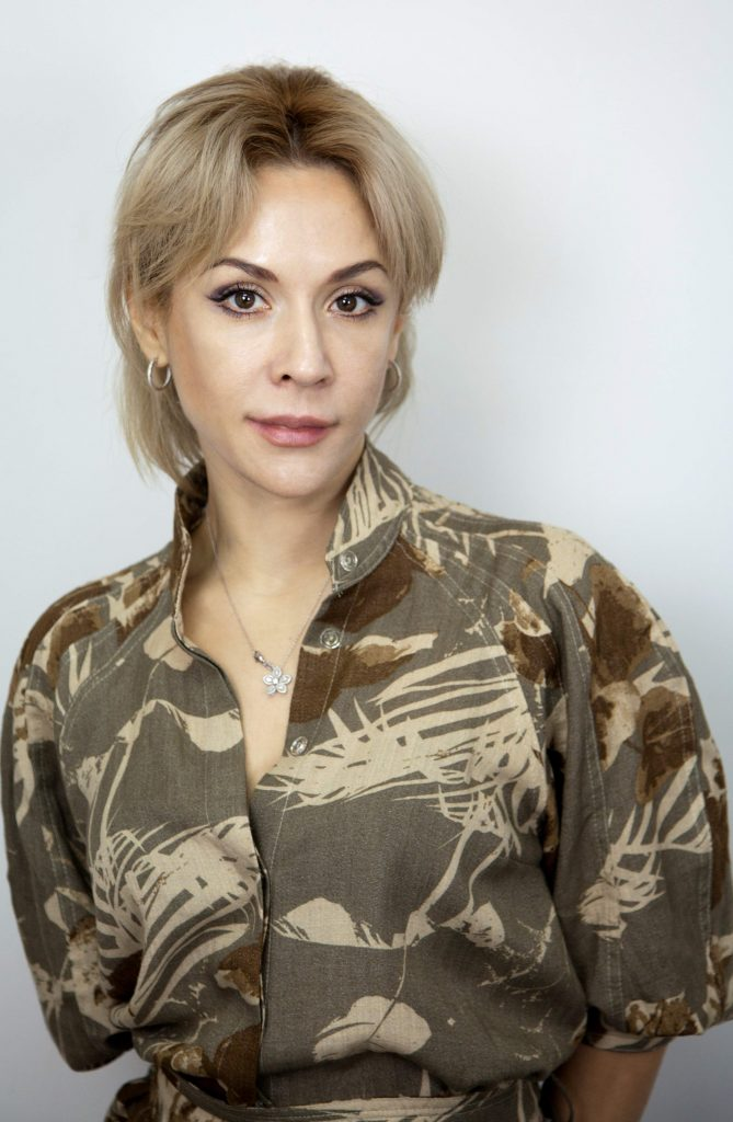 Калачева Лариса Викторовна